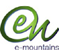 Logo del Progetto E-mountains
